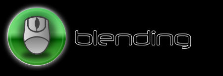 blending classes header